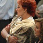 Sonia Infante estuvo casada con Gustavo Alatriste y Andrés García