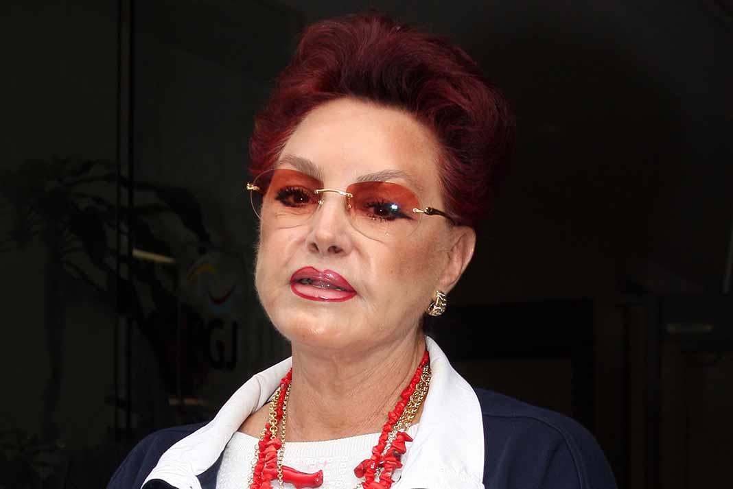 Sonia Infante fue sobrina del ídolo mexicano Pedro Infante