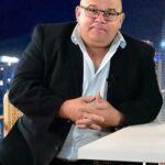 """Además de productor en """"El Gordo y la Flaca"""", el cubano es un conocido actor de Miami"""