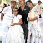 A esta edad más o menos fue cuando intentaron secuestrar a Frida Sofía