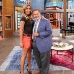 El show de Raúl de Molina y Lili Estefan está en el ojo del huracán de nueva cuenta