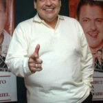 Julio Preciado dice que con un nuevo riñón podrá vivir como nuevo