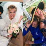 Lili y Lorenzo vivieron una historia de amor de 25 años