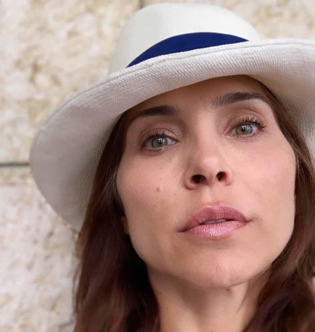 Lorena Meritano no quiso confirmar que fue novia de Yolanda, pero dijo que Verónica sí lo fue