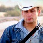 """Valentín Elizalde """"El Gallo de Oro"""" fue asesinado al salir de un palenque en Reynosa, en 2006"""
