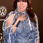 Yolanda dijo que cuando se casó, se convirtió en madrastra de dos (o sea, Christian Castro y su hermano Michelle Sáenz