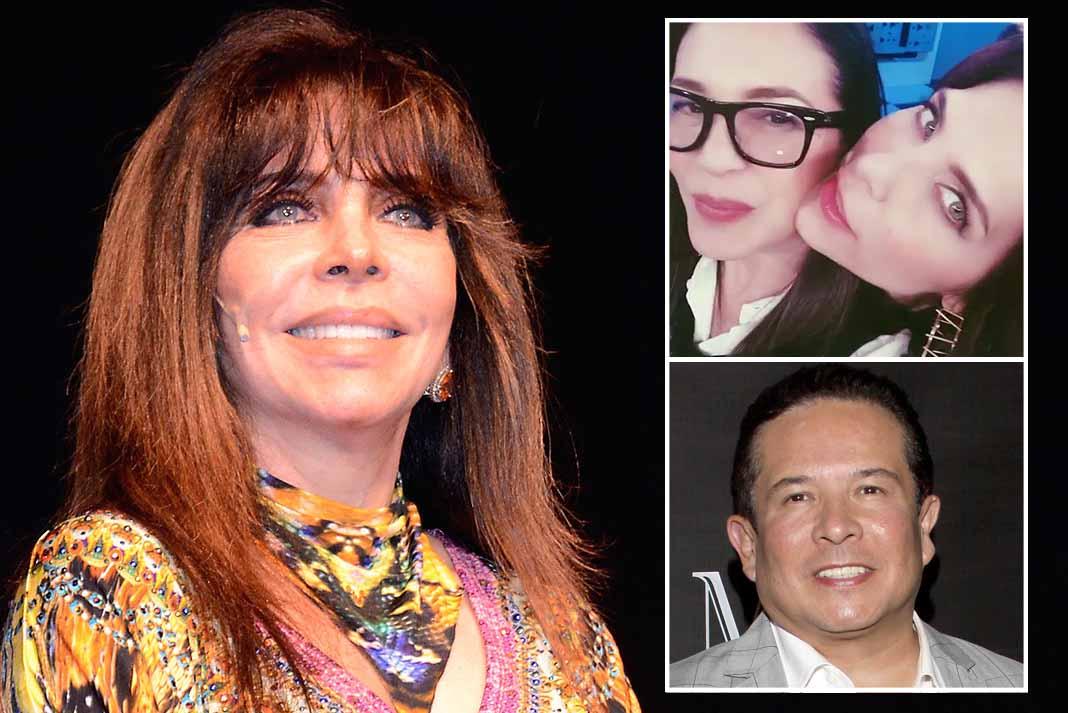 Al pleito entre Verónica y Yolanda cada vez se suman más participantes: esta vez son Lorena Meritano y Gustavo Adolfo Infante