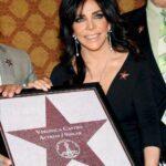 Verónica Castro tiene una carrera artística de 53 años