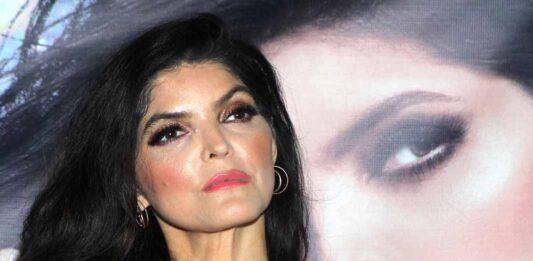 Ana Bárbara reconoció que recayó en la enfermedad que sufrió hace varios años