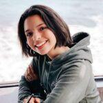 La chica es una de las nuevas y más bellas voces de la música en México