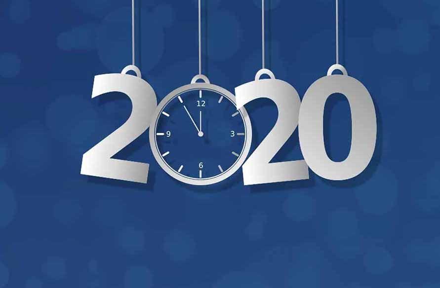 Tu Año Numerológico