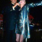 1987 juan gabriel ecibe a rocio durcal en su casa de acapulco