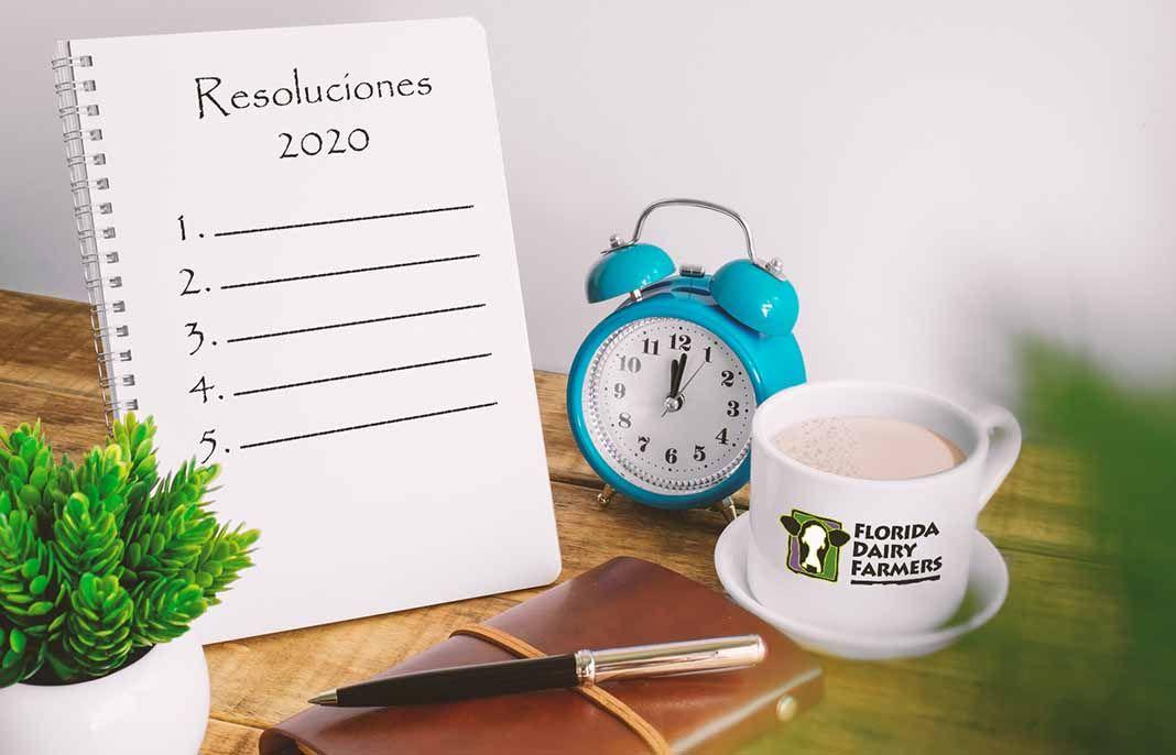 5 consejos para cumplir tus resoluciones en el 2020