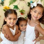 Hijas de Jackie Bracamontes
