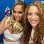 Jlo-Shakira