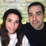 Iñigo y Nicolle tenían planeado casarse dentro de pocos días en Puerto Rico
