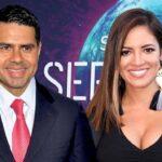 Pamela Silva Conde solicitó el divorcio de César Conde en enero de este año