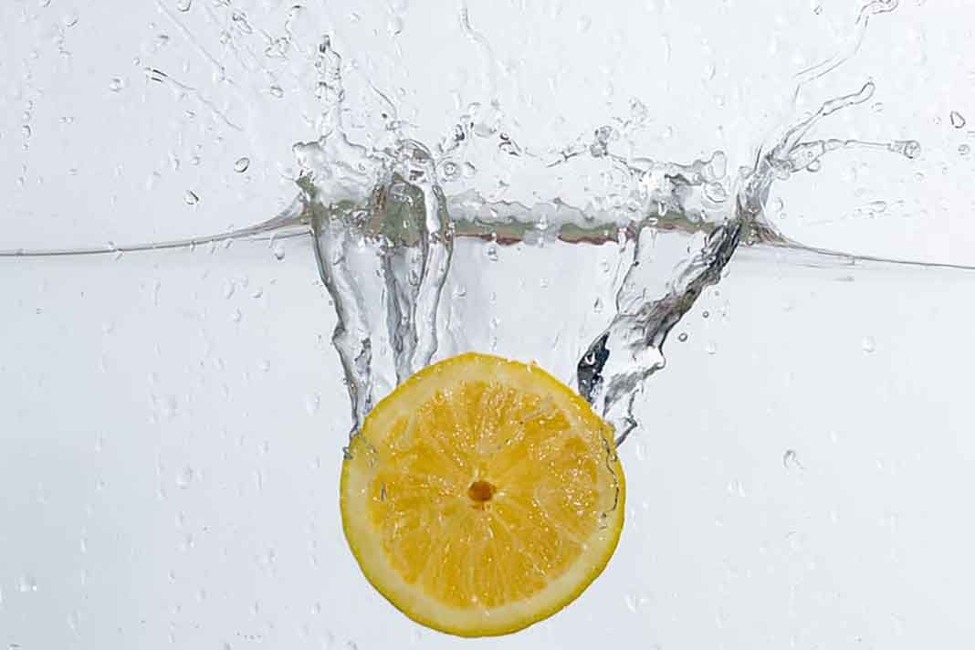 Ingrid Macher: Bebida mágica para bajar de peso