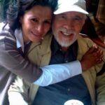 Patricia Reyes Spíndola fue de las primeras actrices en manifestar su pesar en las redes por su gran amigo
