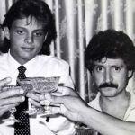 Supuestamente Luisito Rey hizo que le recetaran drogas a Luis Miguel cuando era niño