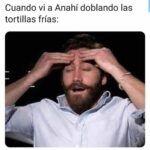 Meme tortillas