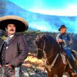 Las hectáreas fueron heredadas a su familia por su padre don Antonio Aguilar