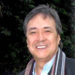 El intérprete participó en varios festivales musicales, como el OTI