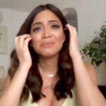 En más de una ocasión, a la presentadora de Primer Impacto le ganó el llanto y la emoción al hablar de su hijo