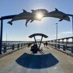 Vilano Beach Fishing Pier12