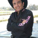 Vicente Jr. contó que se encontraba cenando con su novia y unos amigos en un restaurante