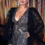 """La presentadora de """"Hoy"""" Galilea Montijo está siendo duramente criticada en las redes sociales"""