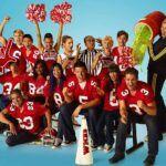 La historia de la serie de la cadena Fox se centra en el coro de jóvenes de una secundaria