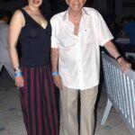 El actor y comediante Mauricio Herrera y su esposa Luhana Gardi también contrajeron el virus