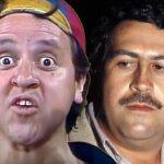 El líder del Cártel de Medellín quería que 'Quico' actuara en la fiesta de una de sus hijas