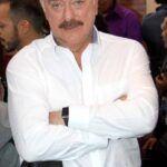 El actor Raymundo Capetillo fue internado de emergencia y diagnosticado con Covid-19
