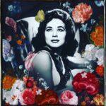 Flor Silvestre, viuda de don Antonio Aguilar, es una de las actrices y cantantes más famosas de la época de oro del cine mexicano