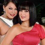 Liliana y Lilibeth Rodríguez tiene más de 30 años distanciadas de su padre