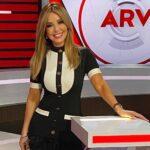 Ayer Myrka Dellanos, junto a Jessica Carrillo anunció oficialmente que María Celeste deja Al Rojo Vivo