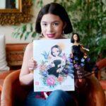 La cantante está feliz de anunciar que el 20 de septiembre se pone a la venta la muñeca con su nombre