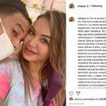 Este es el comunicado que publicó Chiquis en sus redes sociales
