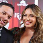 Chiquis dice estar pasando momentos difíciles, tras anunciar que se separa de su marido Lorenzo Méndez