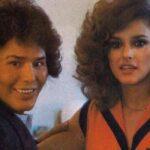 Por las manos del estilista pasaron las grandes estrellas de los 70's y 80's, como Lucía Méndez