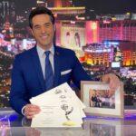 Antonio ha sido varias veces nominado al premio Emmy por su destacada labor periodística