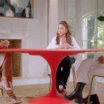 """Lili, Gloria y Emily conducen el programa """"Red Table Talk: Tle Estefans"""", donde hablaron en su primer episodio del divorcio de """"La Flaca"""""""