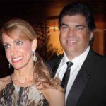 Lorenzo se separó de Lili tras cumplir 25 años de casados