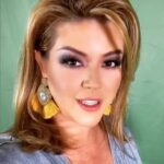 Alicia Machado dice que se siente como cuando entregó la corona de Miss Universo, deshaciéndose de Donald Trump