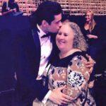 La madre del actor dice que toda su familia apoya a Eleazar Gómez