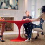 Kate estuvo de invitada en Red Table Talk: The Estefans, donde contó la historia de maltrato que vivió con Luis García