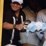 El Pelusa falleció a los 60 años en su domicilio del barrio de San Andrés, en Buenos Aires