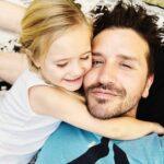 La pequeña Sofía heredó el talento de su papá y de su abuelo José María Napoleón